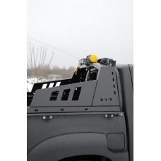 Дуга безопасности многофункциональная KDT для Mazda BT-50/Ford Ranger