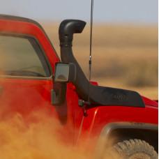 Шноркель Safari для Hummer H3