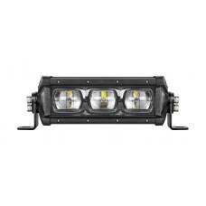 Однорядная LED балка РИФ ближнего света, мощность 21W, длина 16,6 см