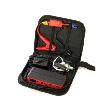 Автомобильное пуско-зарядное устройство BVItech BS-06D 9600 mAh