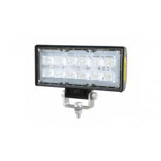 Светодиодная рабочая фара GM-TRAC 30W светодиоды Samsung, светоотдача 160 Лм/Вт