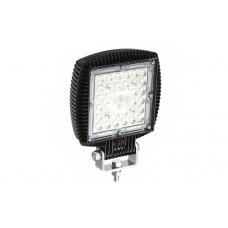 Светодиодная рабочая фара GM-TRAC 40W светодиоды Samsung, светоотдача 160 Лм/Вт