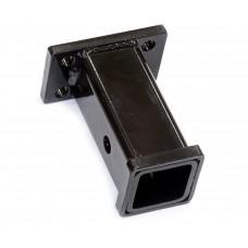 Квадратная труба 50х50 для фаркопа (крепеж 85х45 мм)