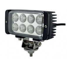 Фара водительского света РИФ 142х71х60 мм 24W LED