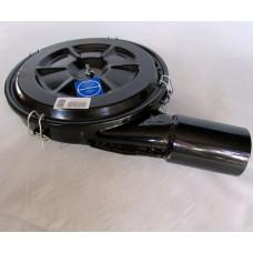 Корпус воздушного фильтра герметизированный,под шноркель
