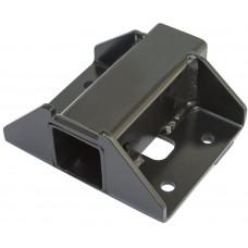 Фаркоп для заднего бампера РИФ с площадкой под лебёдку (без шара и переходника)