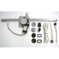 Электро-стеклоподъемники УАЗ 452